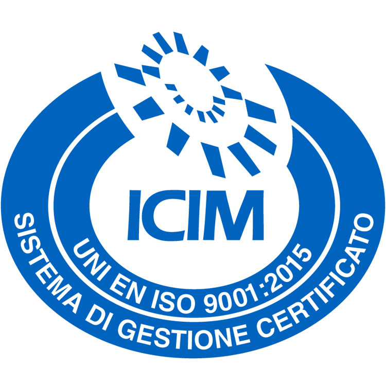 ICIM Quality Certification