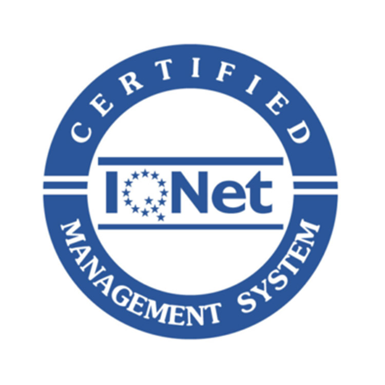 IQNET Quality Certification