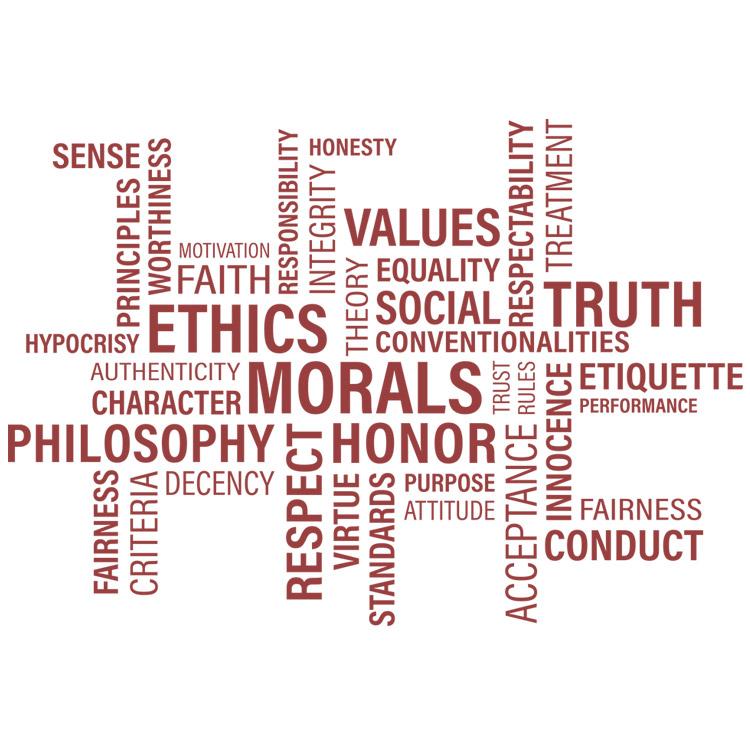 Ethik Kodex
