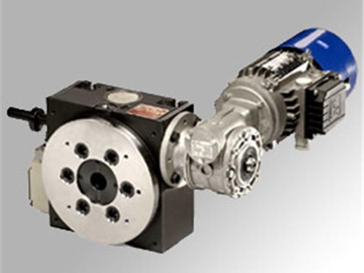 tavole rotanti serie IT per meccanismi industriali