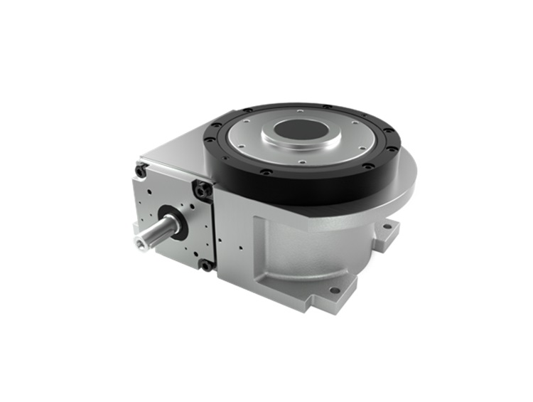 RIG (Rigidial) : rotary table