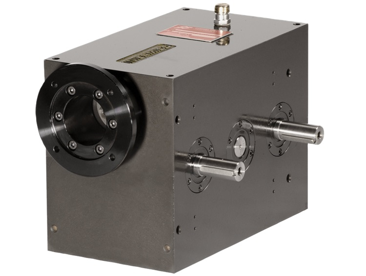 CF3 Tandemgetriebe Komplementärkurvengetriebe