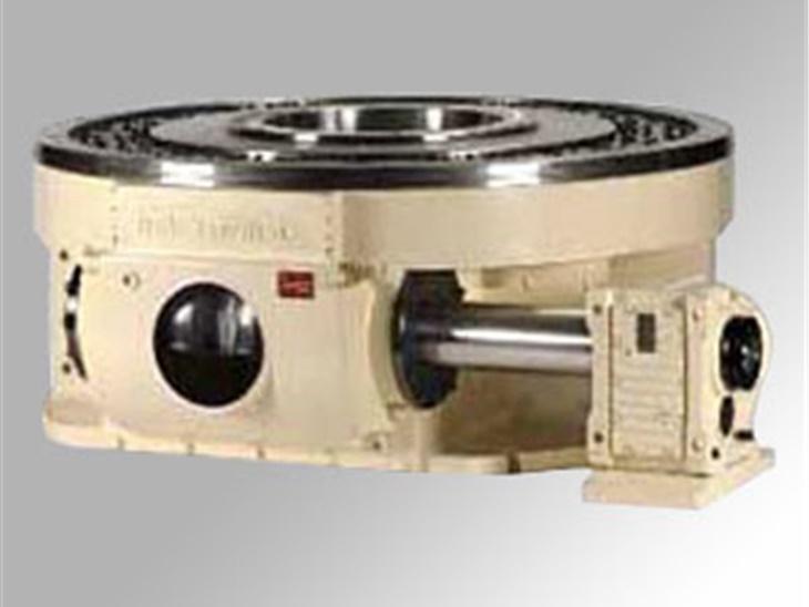 tavole rotanti applicazioni pesanti serie grande per meccanismi industriali