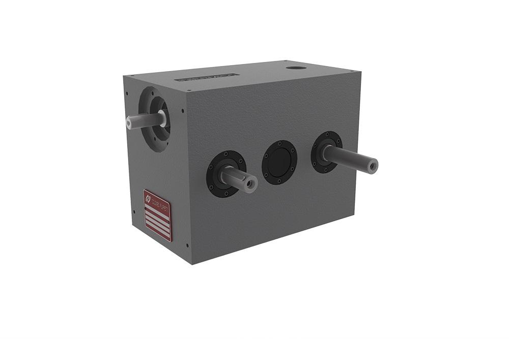 manipolatori lineari serie h-t per meccanismi industriali