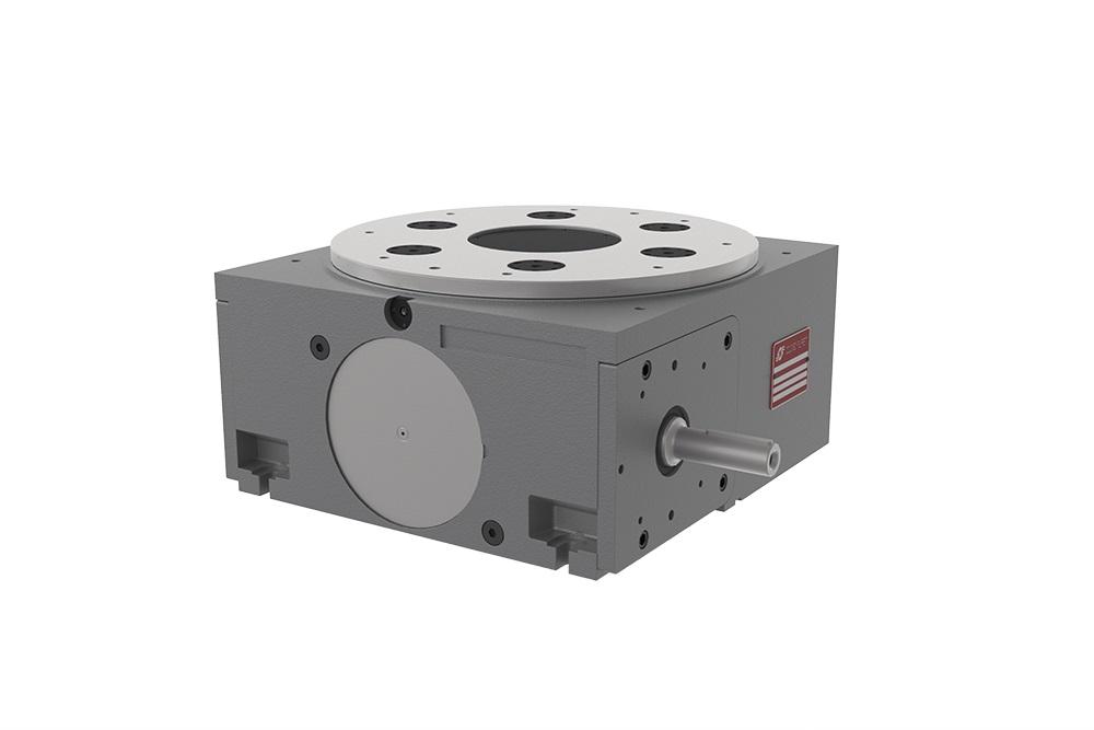 IR : tavole rotanti per applicazioni pesanti
