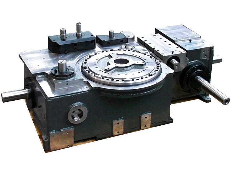 Intermittore + Oscillatore 7 mov.
