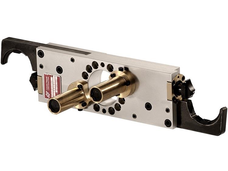 La pinza blocco utensili è uno dei sistemi di bloccaggio meccanico progettato dalla Colombo Filippetti. Scopri di più sul nostro sito.
